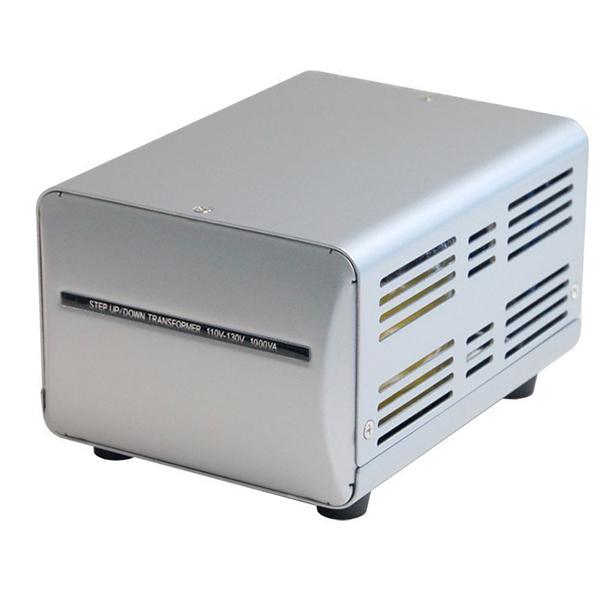 【送料無料】カシムラ NTI-4 [海外国内用大型変圧器100V/110-130V/1000VA]