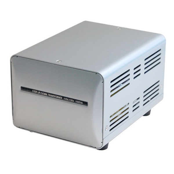 カシムラ NTI-149 [海外国内用薄型変圧器110-130V/1500VA]