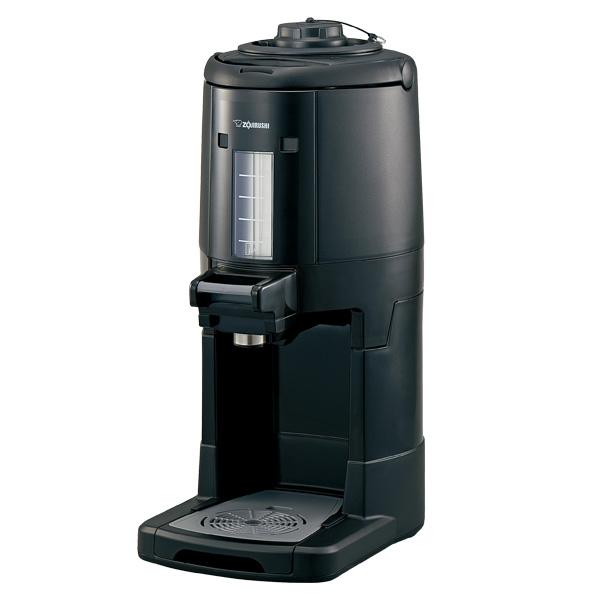 象印 SY-BA60-BB ブラック [業務用 真空ドリンクディスペンサー (6.0L/約50杯)]