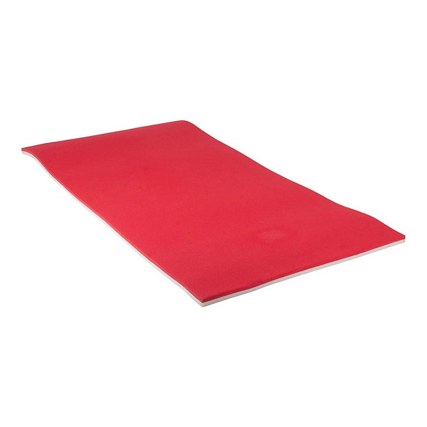 【送料無料】Raychell RR-FM06 フローティングマットS Red (36382) レッド [フローティングマット]【同梱配送不可】【代引き不可】【沖縄・北海道・離島配送不可】