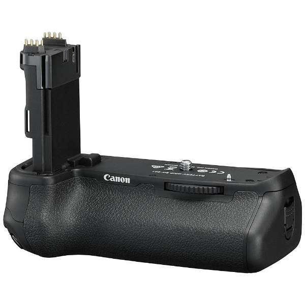 【送料無料】CANON BG-E21 [EOS 6D Mark II 専用バッテリーグリップ]