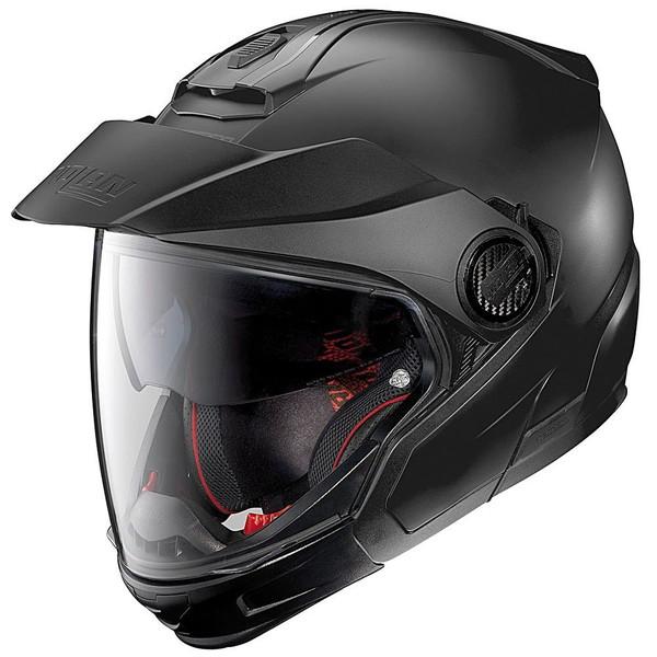 【送料無料】デイトナ D95887 フラットブラック NOLAN [フルフェイスヘルメット(Mサイズ)]