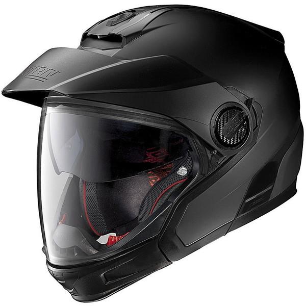 デイトナ D95877 フェードフラットアントラシート NOLAN [フルフェイスヘルメット(XLサイズ)]