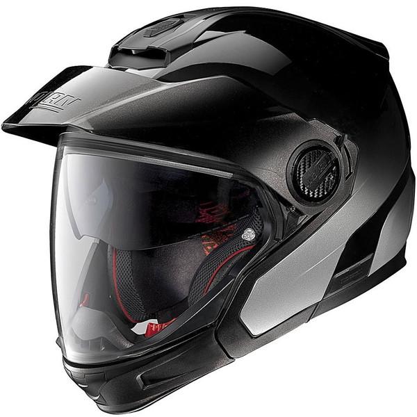 【送料無料】デイトナ D95881 フェードシルバー NOLAN [フルフェイスヘルメット(XLサイズ)]