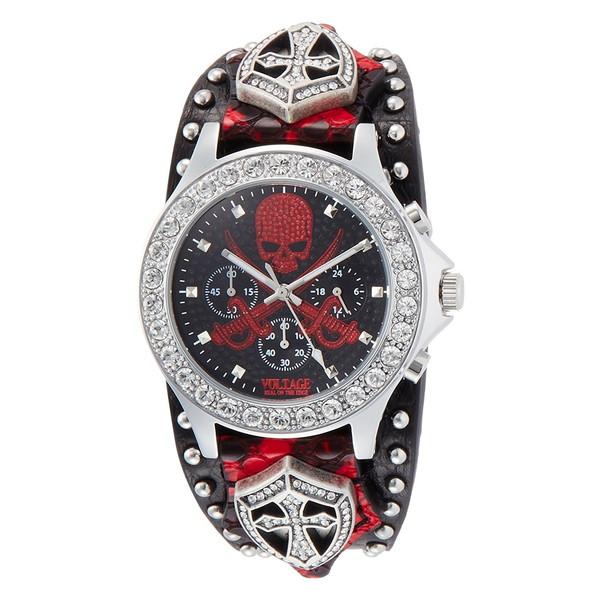 【送料無料】VOLTAGE VO-013VI S-02/BRD SENTINEL VI [腕時計(メンズ)]