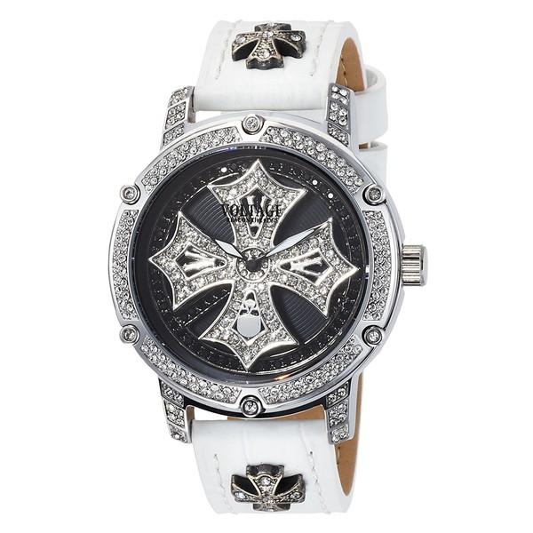 【送料無料】VOLTAGE VO-019S-01/W SPARK [腕時計(メンズ)]