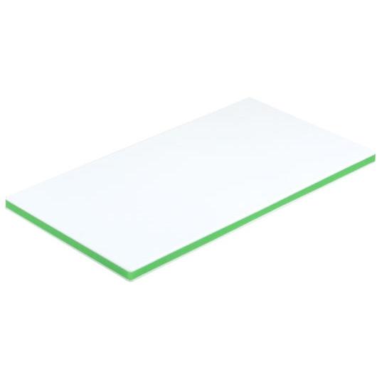 【送料無料】三洋化成 CKG-20ML グリーン [抗菌業務用まな板]