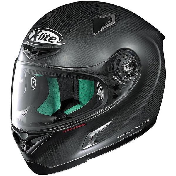 【送料無料】デイトナ D95597 カーボン/16 NOLAN X-lite 802RR ULTRA CARBON PURO [フルフェイスヘルメット (Lサイズ)]