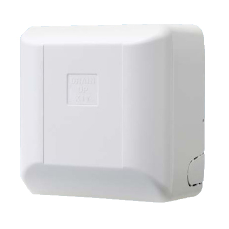 【送料無料】オーケー器材 K-KDU571HV [壁掛形エアコン用ドレンアップキット(低揚程・1m・単相200V)]