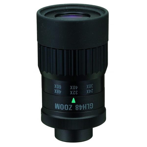 vixen 接眼レンズ GLH48ZT(ズーム式) 【同梱配送不可】【代引き・後払い決済不可】【沖縄・北海道・離島配送不可】