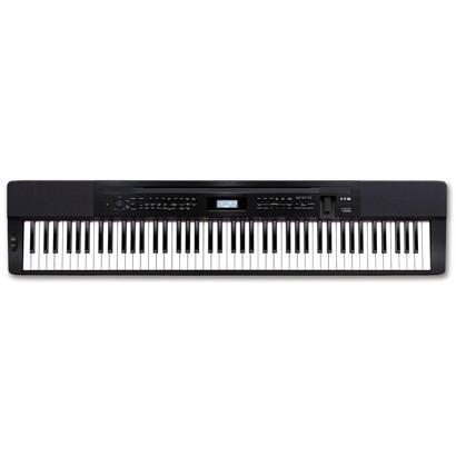 【送料無料】CASIO PX-350MBK [電子ピアノ 88鍵 ブラックメタリック調 Privia]