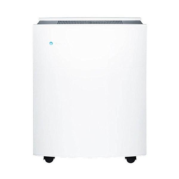 ブルーエア 空気清浄機(~75畳) Blueair Classic 680i Wi-Fi対応 ダストフィルターモデル 結露 湿気 カビ かび ニオイ 脱臭 省エネ 静音 PM2.5対応 タバコ ホコリ 花粉 温度 湿度 ウイルス 国内正規品