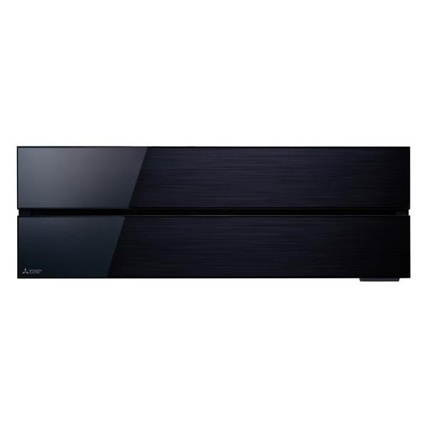 MITSUBISHI MSZ-FL7118S-K オニキスブラック 東京ゼロエミッション 東京ゼロエミ対象 霧ヶ峰 Style FLシリーズ [エアコン(主に23畳用・200V対応)]