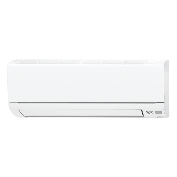 【送料無料】MITSUBISHI MSZ-GV3618-W ピュアホワイト 霧ヶ峰 GVシリーズ [エアコン(主に12畳)]