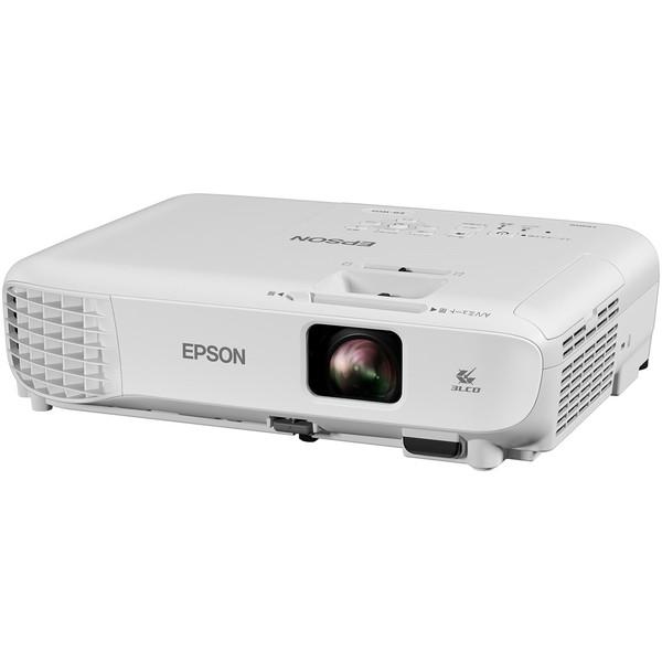 【送料無料】EPSON EB-W05C0 お得祭り2019 [ホームシアタープロジェクター キャリングケース(ELPKS69)セット]