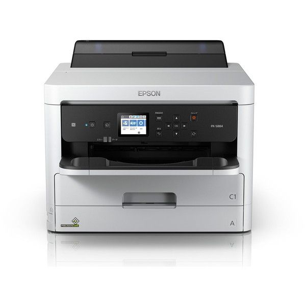 EPSON PX-S884C0 ビジネスインクジェット お得祭り2019 [A4カラービジネスインクジェットプリンター(USB/無線・有線LAN)]