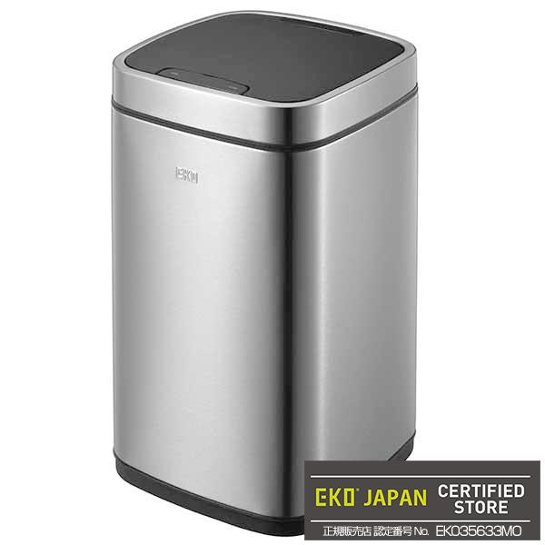 【送料無料】EKO(イーケーオー) EK9288MT-12L エコスマートセンサービン [ごみ箱(12L)] EK9288MT12L