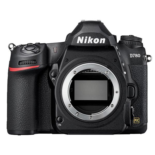 Nikon D780 ボディ [デジタル一眼レフカメラ(2450万画素)]
