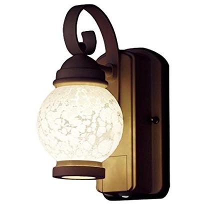 PANASONIC LGWC80250LE1 [LEDポーチライト(60形電球1灯相当)]