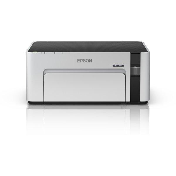 【送料無料】EPSON PX-S170UT [エコタンク搭載 A4モノクロ対応 インクジェットプリンター (USB対応モデル)]