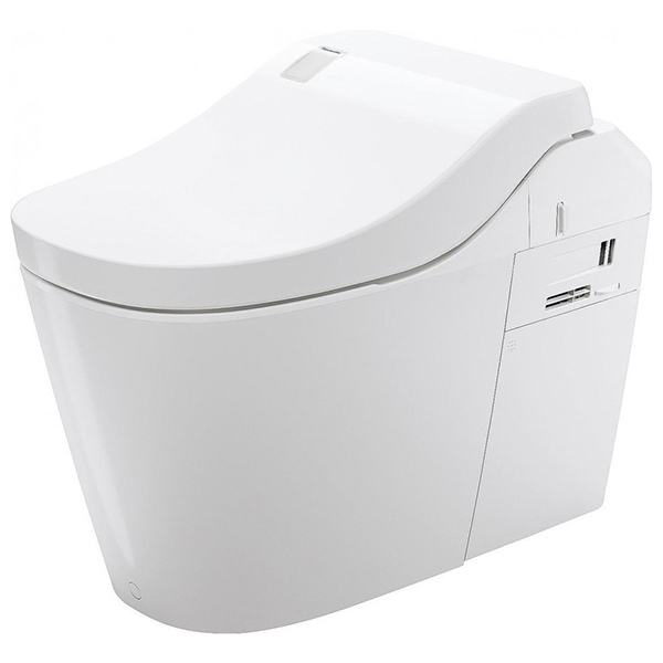 【送料無料】PANASONIC XCH1500WS ホワイト アラウーノL150シリーズ [全自動おそうじトイレ(床排水/標準タイプ)]