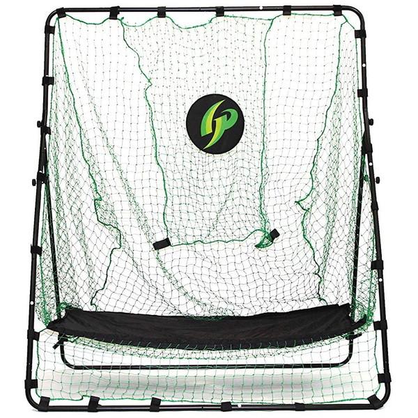 【送料無料】GP (ジーピー) 野球 バッティングネット 軟式野球・ソフトボール用 (縦200cm 横160ccm) (34153)