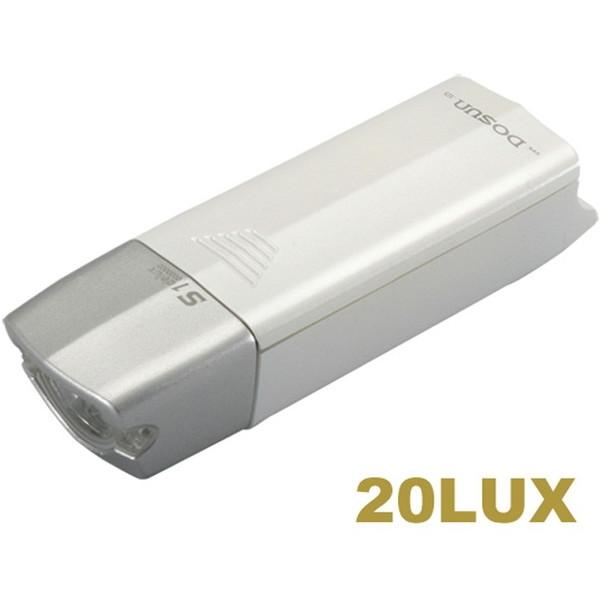 【送料無料】OTOMO Dosun S1-DX LEDヘッドライト ホワイト (11171)