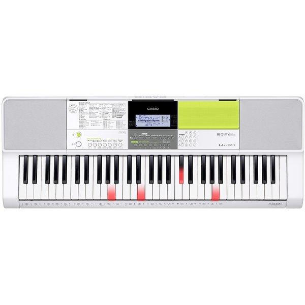 【送料無料】CASIO LK-511 (61鍵盤)] 光ナビゲーションキーボード [電子キーボード [電子キーボード【送料無料】CASIO (61鍵盤)], インターホンと音響機器のソシヤル:1bbd1fa6 --- sunward.msk.ru