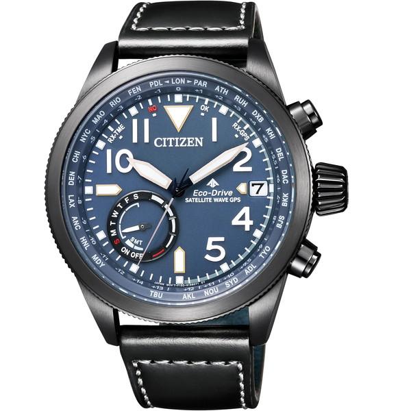 CITIZEN(シチズン) CC3067-11L プロマスター LAND-エコ・ドライブ電波時計 [腕時計 (ソーラー充電 メンズ)]