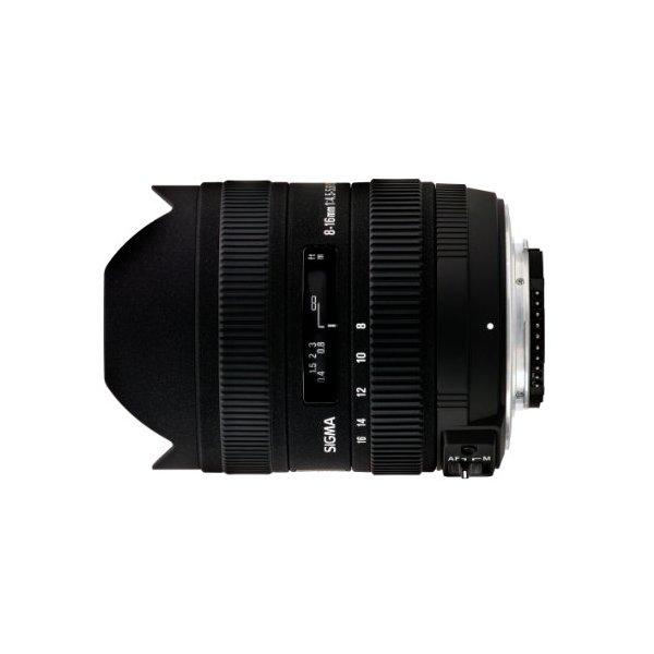 【送料無料】SIGMA 8-16mm HSM F4.5-5.6 DC DC HSM [超広角ズームレンズ(キヤノンEFマウント 8-16mm/APS-C専用)], 【フットボールスタイル】twelvesp:ce43d9aa --- sunward.msk.ru