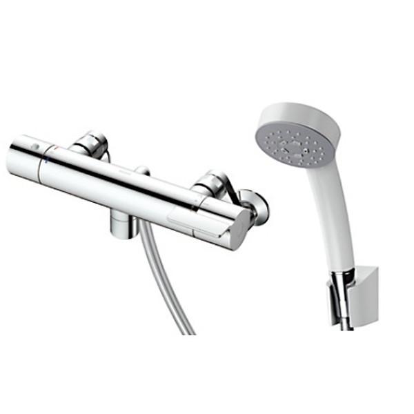 【送料無料】TOTO TBV03409J GGシリーズ(浴室用水栓金具) [サーモスタット混合水栓 (コンフォートウエーブ・スパウト0mm)]
