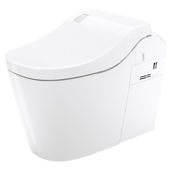 【送料無料】PANASONIC XCH1502WS ホワイト アラウーノL150シリーズ [全自動おそうじトイレ(床排水/標準タイプ)]