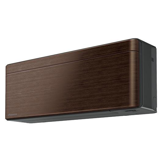 【送料無料】DAIKIN S40WTSXP-M ウォルナットブラウン SXシリーズ risora [エアコン (主に14畳用・単相200V)]