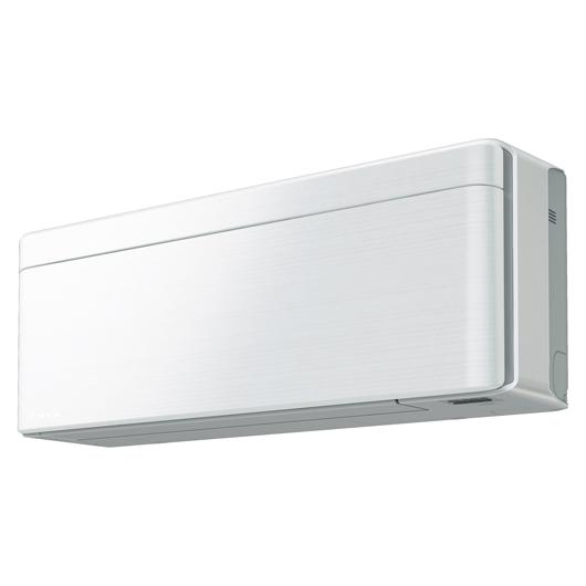 【送料無料】【早期工事割引キャンペーン実施中】DAIKIN S56WTSXP-F ファブリックホワイト SXシリーズ risora [エアコン (主に18畳用・単相200V)]