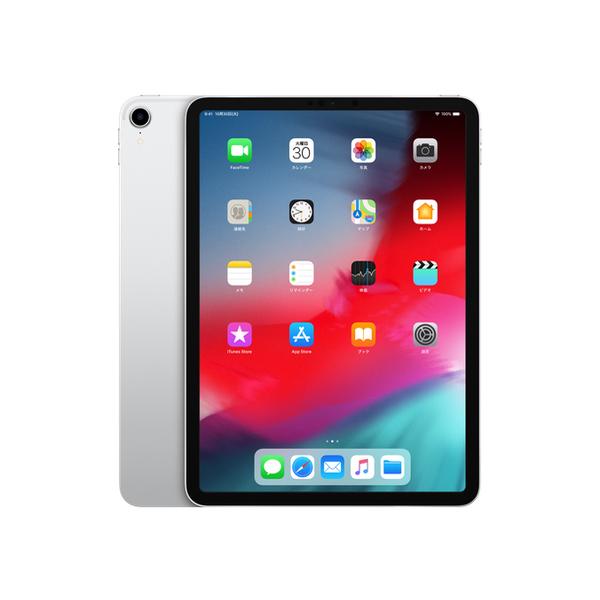 【送料無料】APPLE MTXR2J/A シルバー [iPad Pro Wi-Fiモデル 11インチ 256GB]