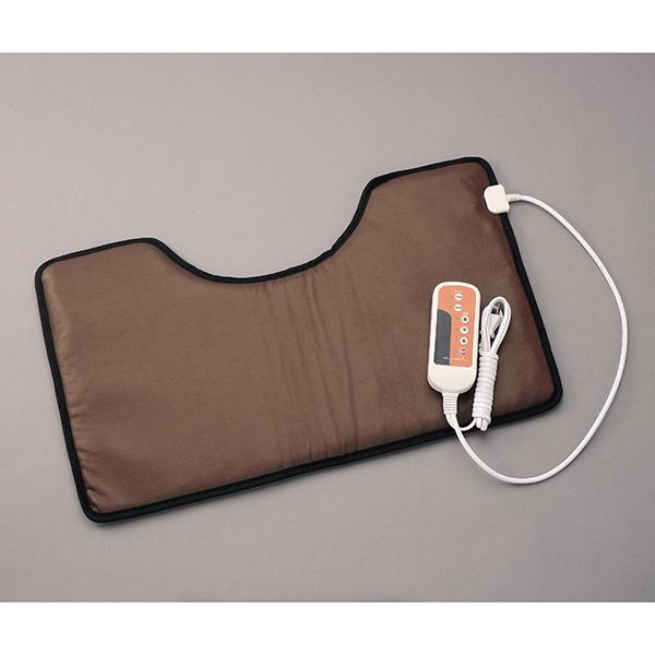 クロシオ 温熱治療器 ぽっかぽか 肩こり 冷え性 腰痛 疲労回復 タイマー付き 医療機器認証取得