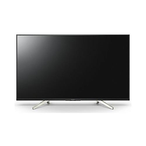 充実の高画質機能による表現力豊かな映像美。あらゆるコンテンツを快適に高品位な4K画質で楽しめる、49/43V型モデル。 SONY KJ-43X8500G BRAVIA [43V型地上・BS・110度CSデジタル4K内蔵LED液晶テレビ]