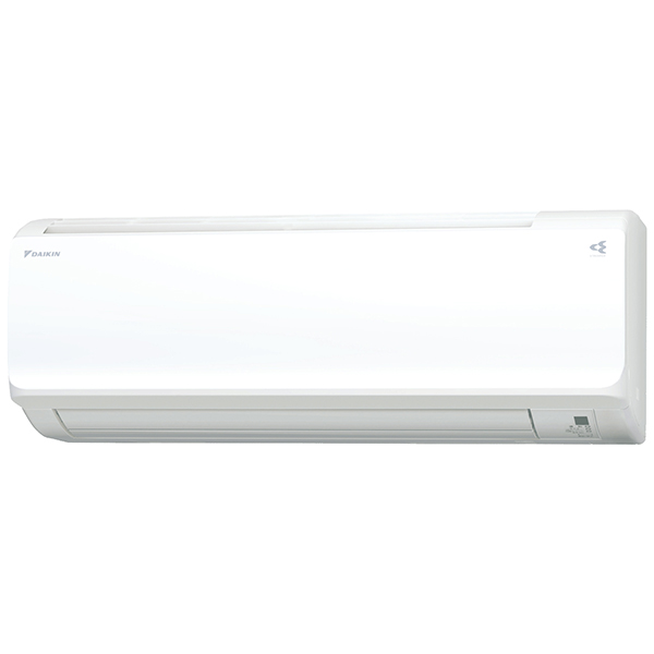 DAIKIN S22WTFXS-W ホワイト FXシリーズ [エアコン (主に6畳用)]