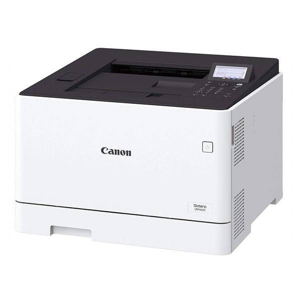 【送料無料】CANON [A4 LBP662C Satera Satera [A4 LBP662C カラーレーザービームプリンター], アイドール:893e488d --- mail.ciencianet.com.ar