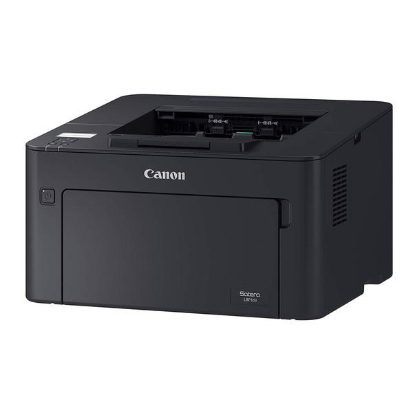 CANON LBP161 Satera [A4 モノクロレーザービームプリンター]