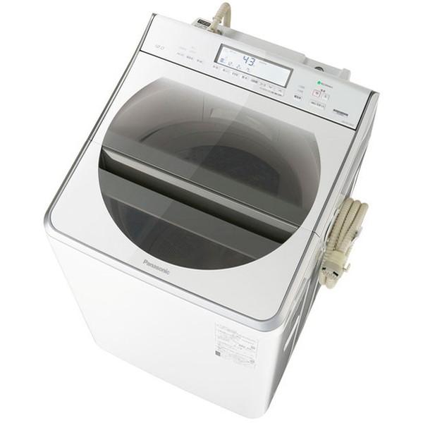 【送料無料】PANASONIC NA-FA120V2-W ホワイト [全自動洗濯機(12.0kg)]【代引き・後払い決済不可】