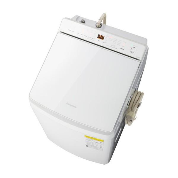 PANASONIC NA-FW100K7-W ホワイト [洗濯乾燥機 (10.0kg)]【代引き・後払い決済不可】