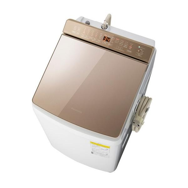 【送料無料】PANASONIC NA-FW90K7 ブラウン [洗濯乾燥機 (9.0kg)]【代引き・後払い決済不可】