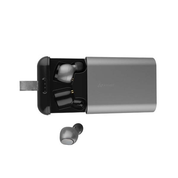 【送料無料】AVIOT TE-D01b/ ガンメタル/Bluetooth)] [完全ワイヤレスイヤホン(マイク対応/ 防滴 防滴/Bluetooth)], キッズハウス もりもと:70681a3d --- sunward.msk.ru