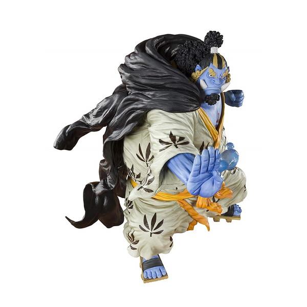 BANDAI SPIRITS フィギュアーツZERO ワンピース 海侠のジンベエ