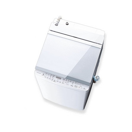 【送料無料】東芝 AW-10SV8(W) グランホワイト ZABOON [洗濯乾燥機(10.0kg)]【代引き・後払い決済不可】