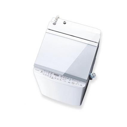 東芝 AW-9SV8 グランホワイト ZABOON [洗濯乾燥機(9.0kg)]【代引き不可】