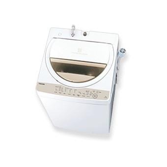 東芝 AW-7G8 グランホワイト [簡易乾燥機能付洗濯機(7.0kg)]