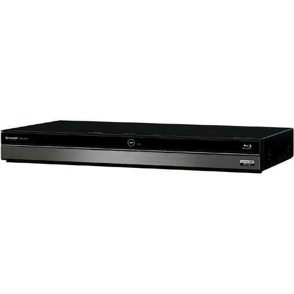 SHARP 2B-C20BT3 AQUOSブルーレイ [ブルーレイディスクレコーダー (3チューナー・2TB・Ultra HD対応)]