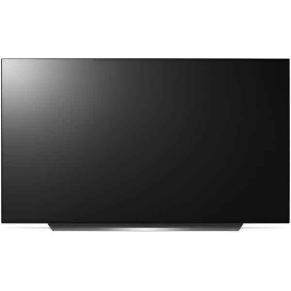 LGエレクトロニクス OLED65C9PJA ブラック [65V型 地上・BS・110度CSデジタル 4K内蔵 有機ELテレビ]【代引き・後払い決済不可】